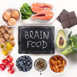Why Nutrients is Important in Holistic Psychiatry?